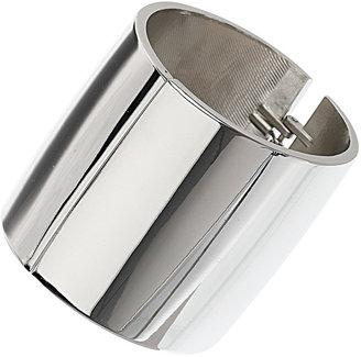 Topshop Silver Metal Cuff