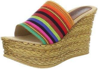 Sbicca Women's Onelove Wedge Sandal