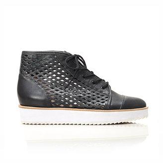Loeffler Randall Olympia high-top sneaker