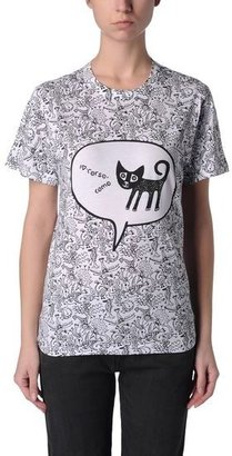 3.1 Phillip Lim 10 CORSO COMO Short sleeve t-shirt