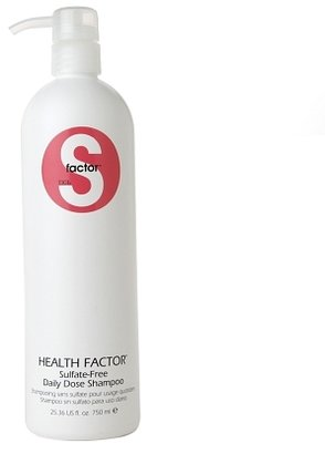 S-factor Health Factor Sulfate Free Daily Dose Shampoo