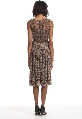 Tracy Reese Combo Frock