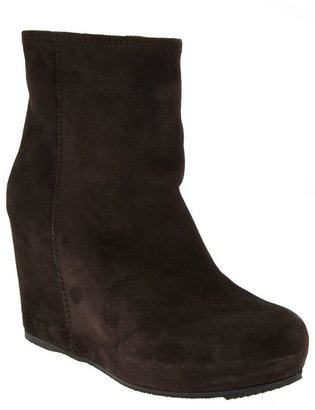 Car Shoe wedge boot