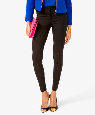 Forever 21 High Waisted Skinny Pants