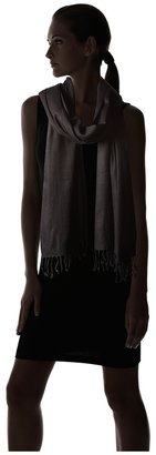 Betsey Johnson Cashmere/Silk Real Pashmina Scarves