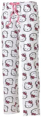 Hello Kitty pajama pants - juniors