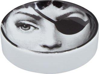 Fornasetti Eyepatch Dish