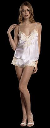 La Perla Maison Silk Top