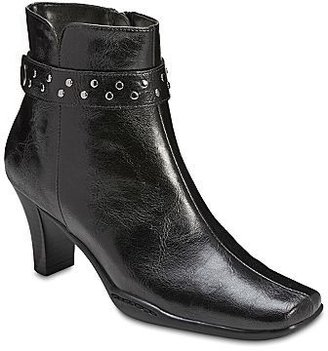 Aerosoles A2 by Cingalong Studded-Strap Boots