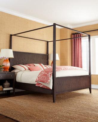 Karington Queen Espresso Bedroom Set