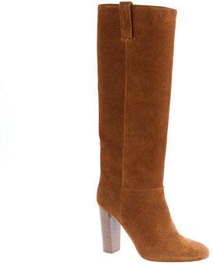 J.Crew Bryce high-heel boots