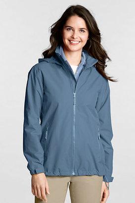 Lands' End Women's Regular Outrigger Jacket