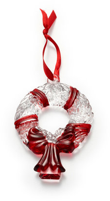 Mikasa Celebrations by Christmas Wreath Ornament