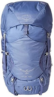 Osprey Viva 65 (Mercury Purple) Backpack Bags