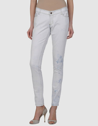 Denim Factoria Denim pants