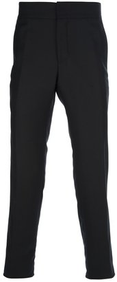 Lanvin skinny fit trouser