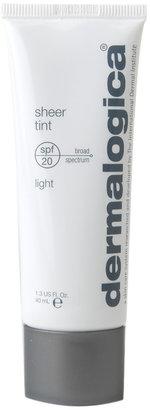 Dermalogica Sheer Tint SPF 20 Light