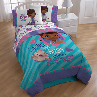 Disney Doc McStuffins Sheet Set - Twin/Full