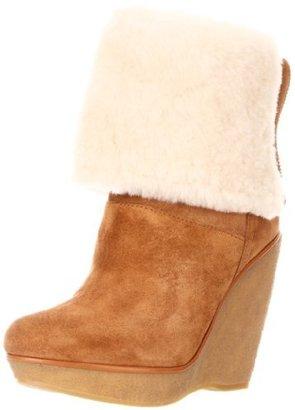 KORS Women's Emmet Ankle Boot