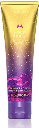 Victoria's Secret Fantasies NEW! Shimmer Lotion