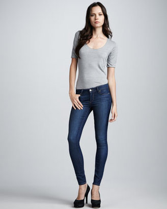 Paige Verdugo Finley Skinny Jeans