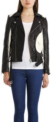 IRO Scottsdale Leather Jacket
