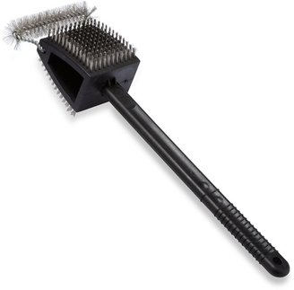 Bed Bath & Beyond Oversized Triple Action Grill Brush