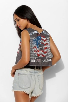 Urban Outfitters Prince Peter Americana Muscle Tee