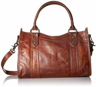 FRYE Melissa Satchel Handbag $388 thestylecure.com