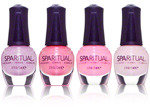 SpaRitual In Pink Collection