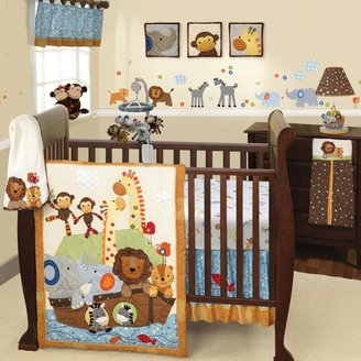 Lambs & Ivy S.S. Noah Bedding Collection