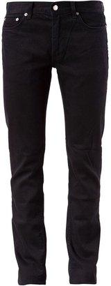 BLK DNM five pocket skinny jeans