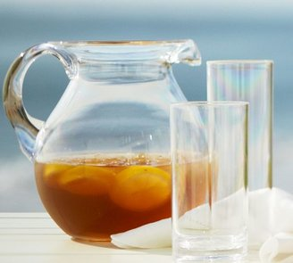 Pottery Barn PB Classic Outdoor Pitcher