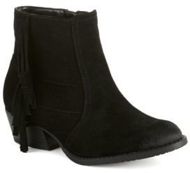 Kenneth Cole Reaction Raw-Dy Ankle Boots