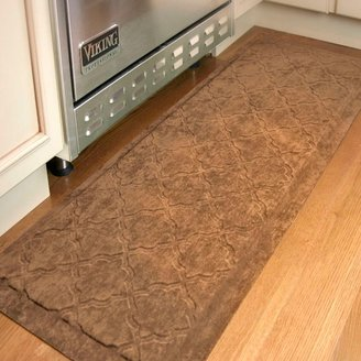 Bed Bath & Beyond Comfort Pro Onyx 2-Foot x 5-Foot Kitchen Mats