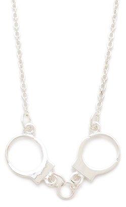 Jules Smith Designs Frisky Charm Necklace