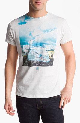 Diesel 'Jason Lewis' Graphic T-Shirt