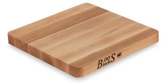 "John Boos 10"" x 10"" Chop-N-Slice Cutting Board"