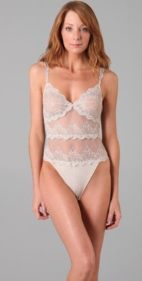 Only Hearts Club So Fine Thong Bodysuit