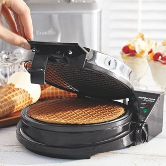 Sur La Table Chef'sChoice® Waffle Cone Express Maker