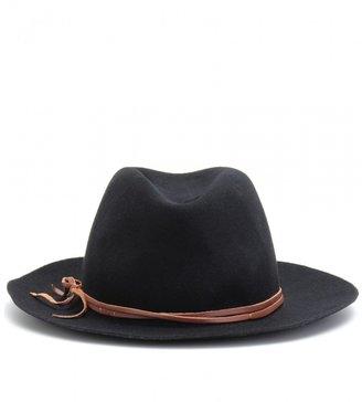 Hat Attack FELT FEDORA