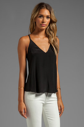Rory Beca Double Strap Cami