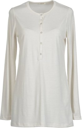 L'Agence Long sleeve t-shirts