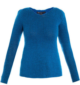 Marc by Marc Jacobs Nadia wool sweater
