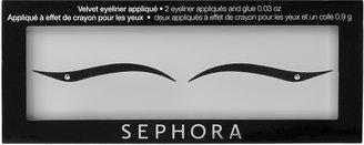 Sephora Cat Eye Velvet Eyeliner Applique