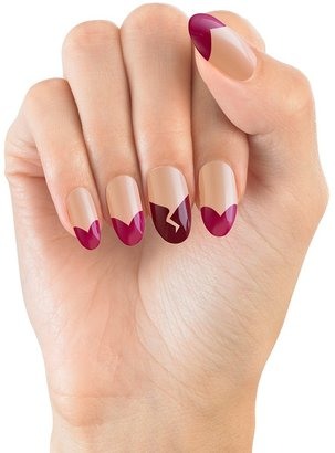 Eylure House Of Holland Nails By Elegant Touch - Heart Breakers