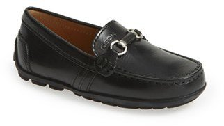 Toddler Boy's Geox 'Fast 16' Bit Loafer $69.95 thestylecure.com