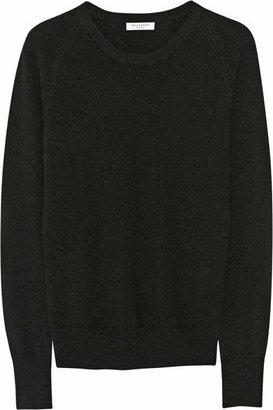 Equipment Sloane Cashmere Sweater - Black