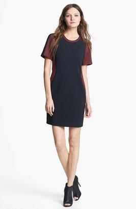 Mcginn 'Grace' Fitted Dress
