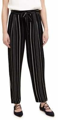 Phase Eight Helen Stripe Trousers